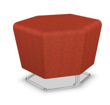 pouf-design-corail