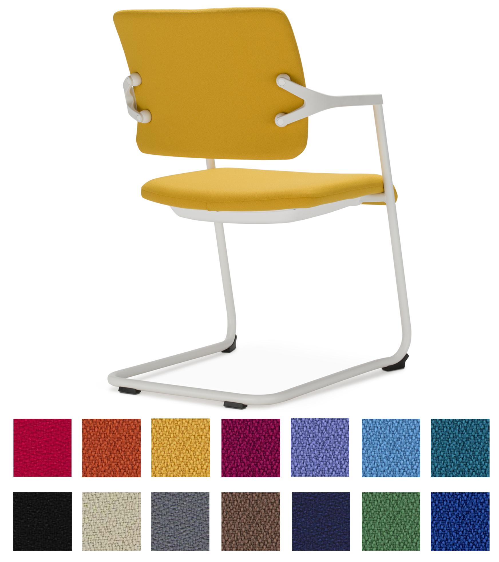 Chaise de conférence 2ME