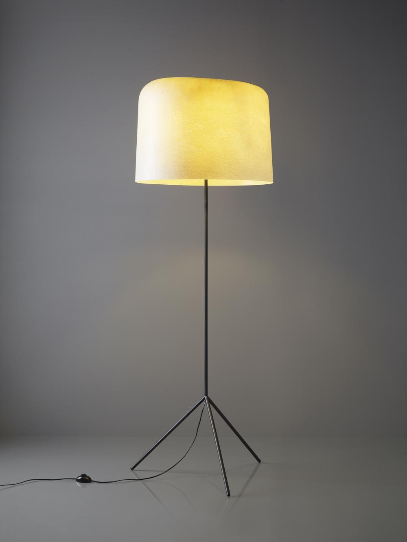 Lampadaire Ola de bureau design