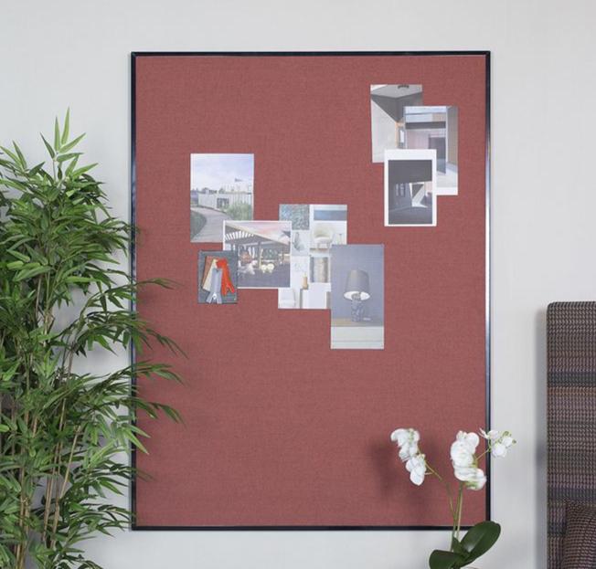 Panneau d\'affichage design Collage