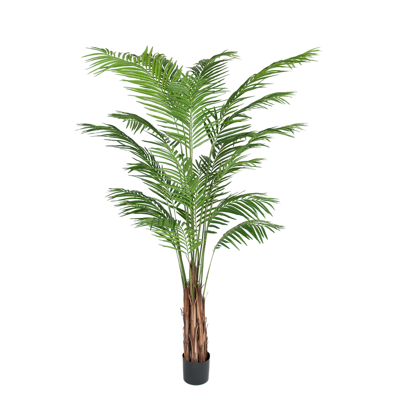 Palmier Areca artificiel