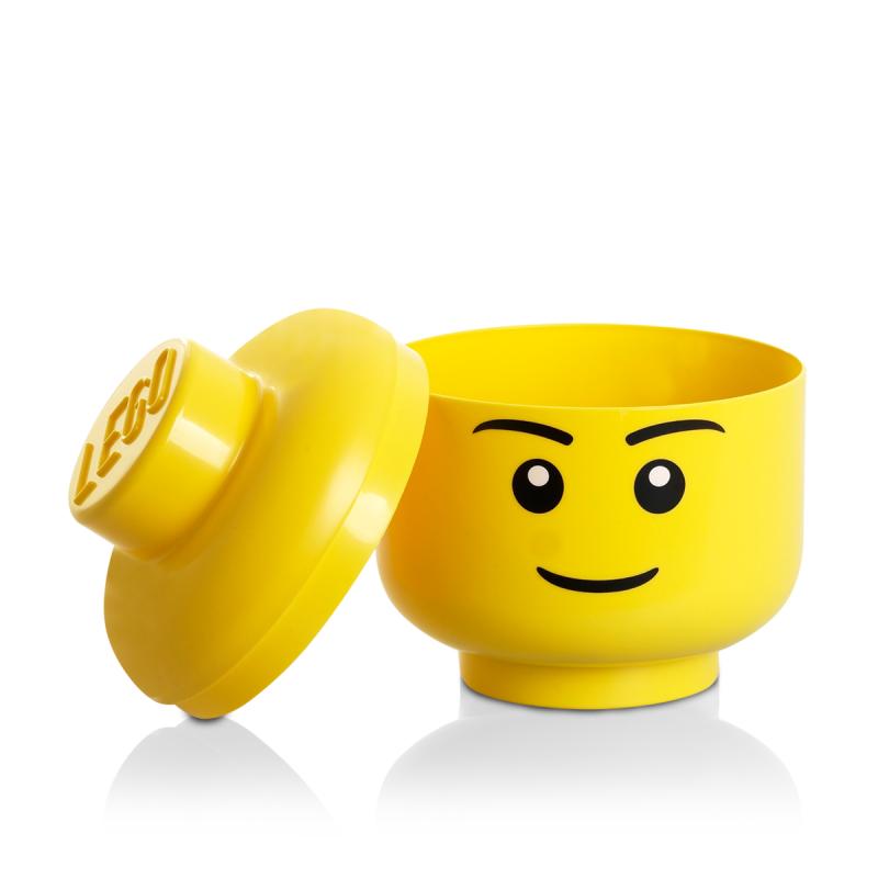 taille crayon lego