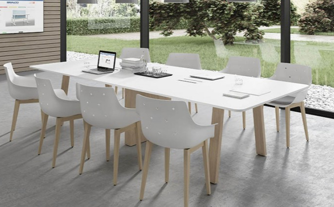 table de co-working