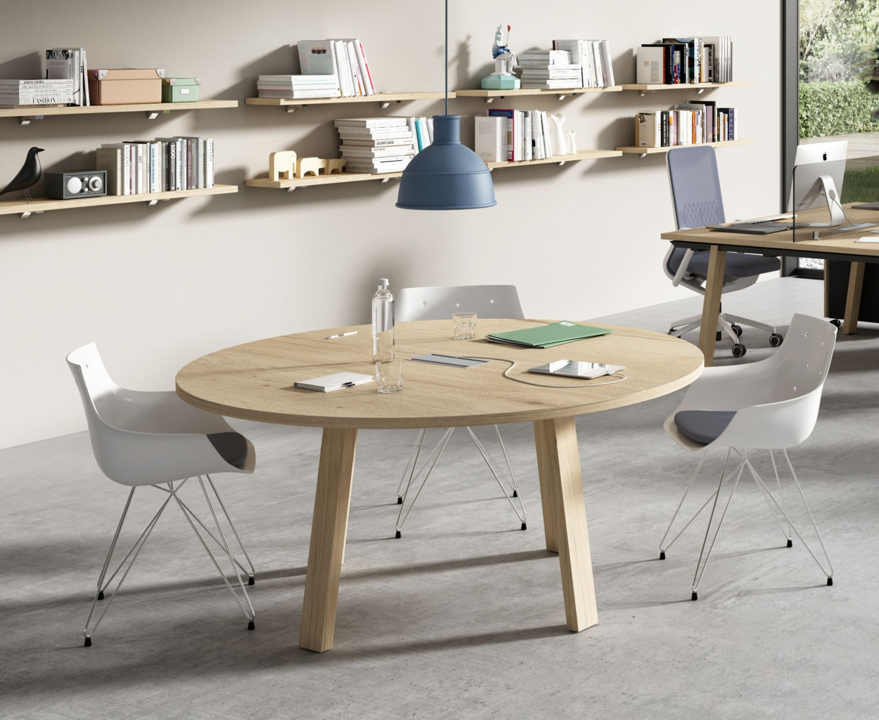 table-bois-reunion-design