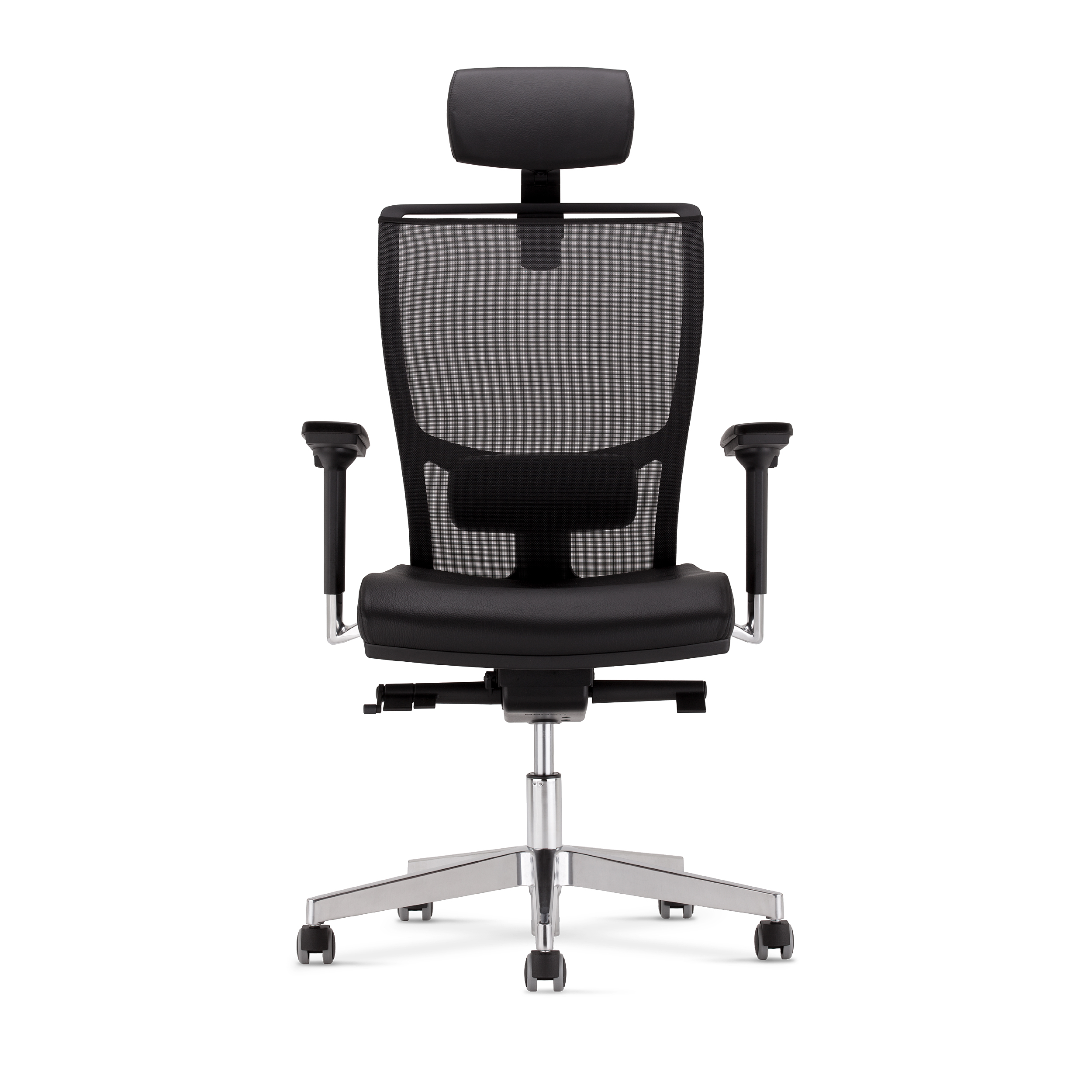 Chaise de bureau ergonomique Z-body