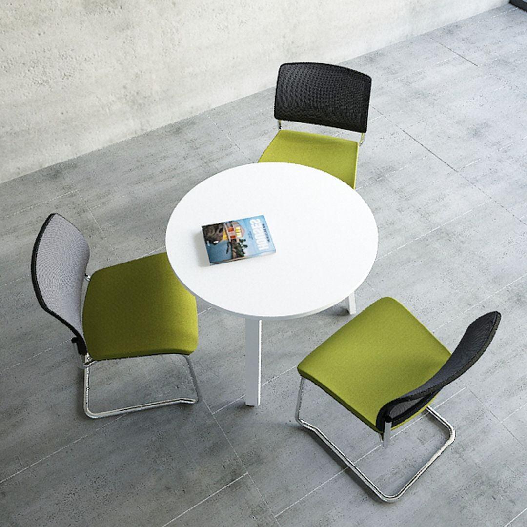 Table ronde Ø80 cm Yan