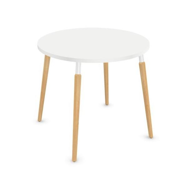 table scandinave diamètre 80 cm