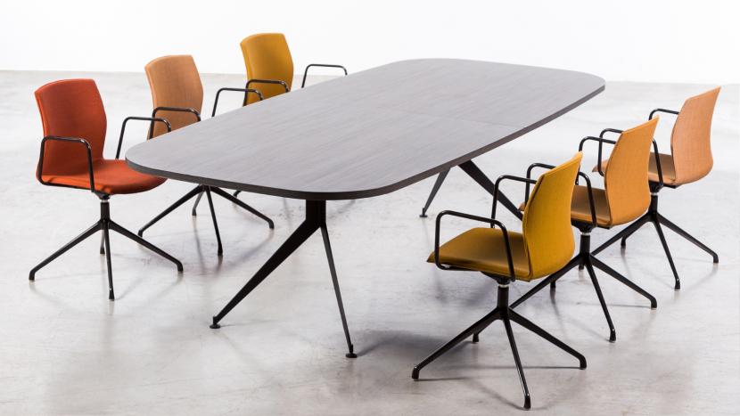Table tonneau Usoa