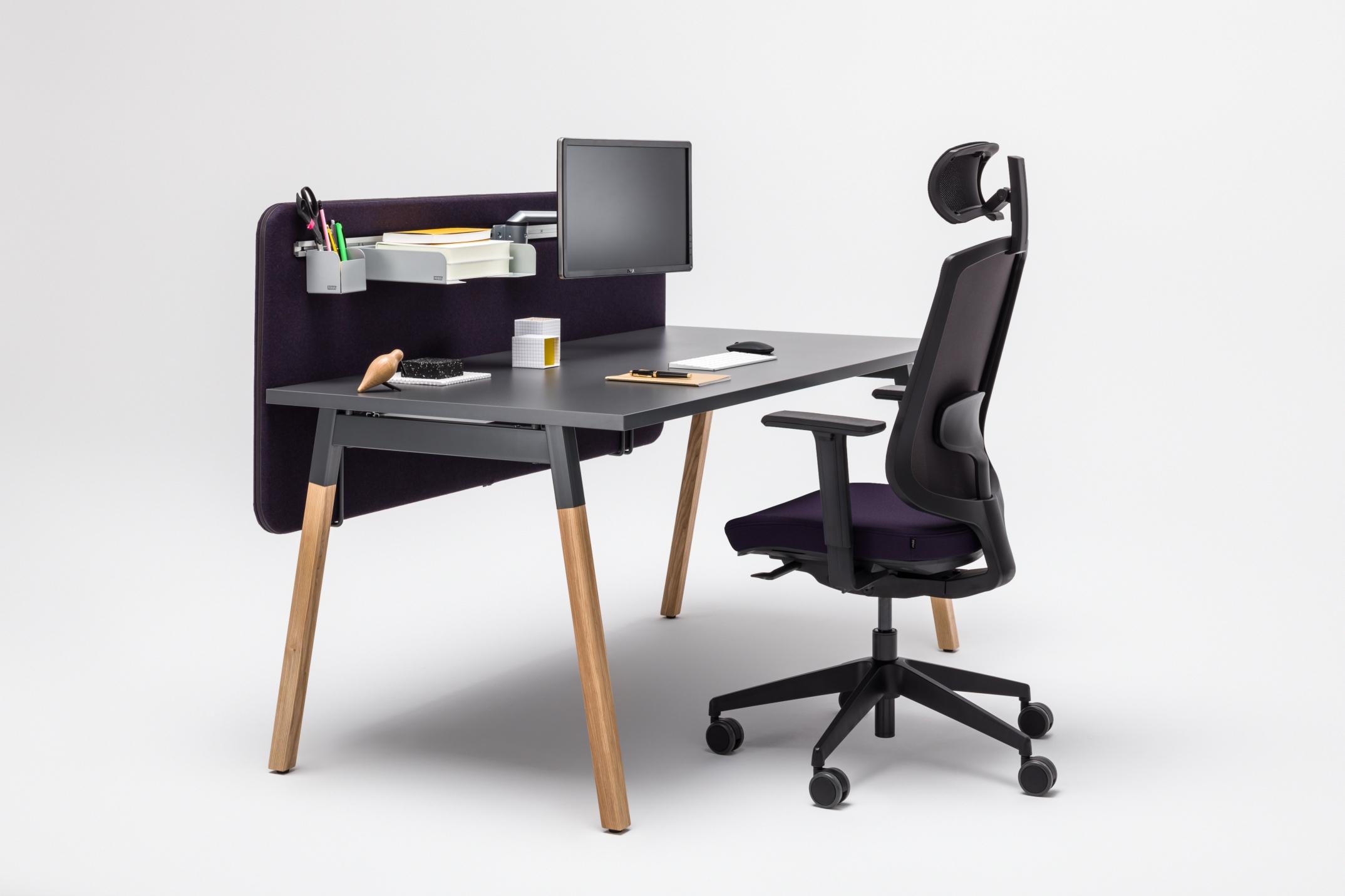 Bureau simple Ogi-W