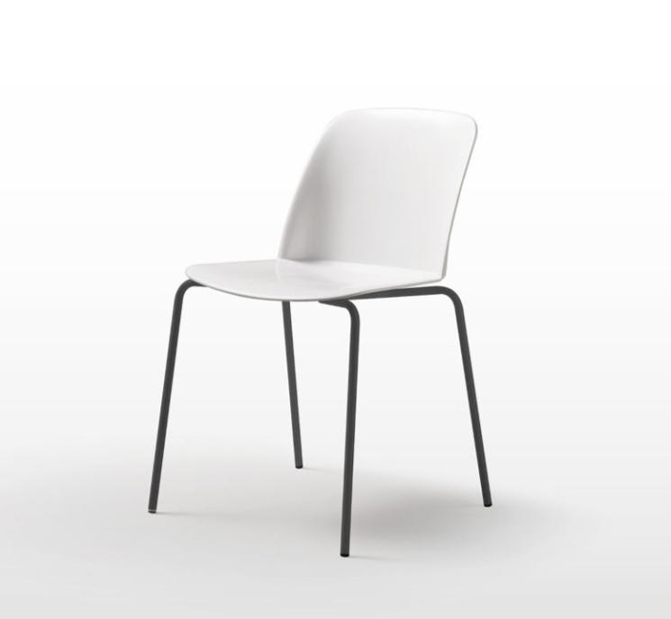 Chaise polyvalente Deep