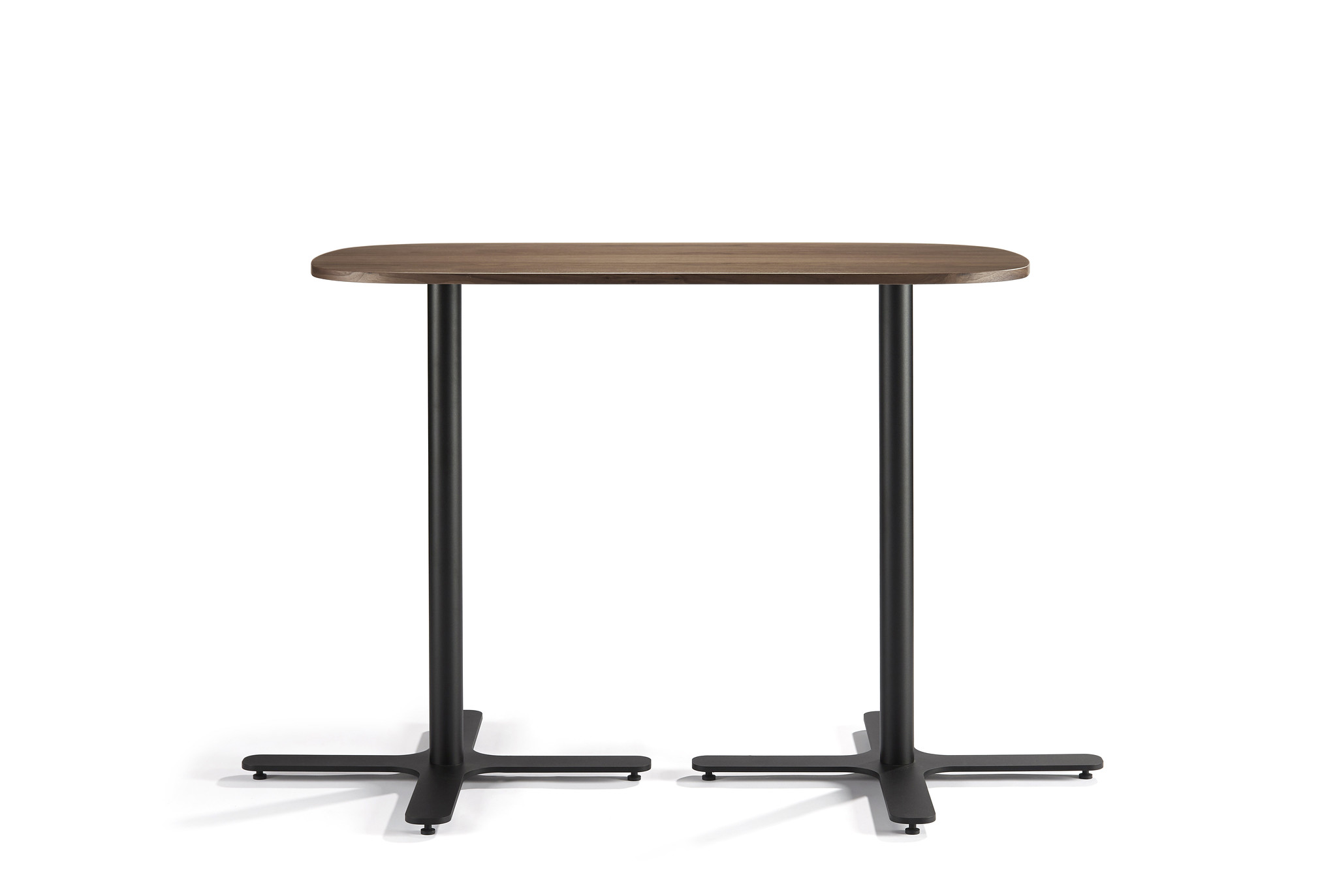 Grande table haute Gune
