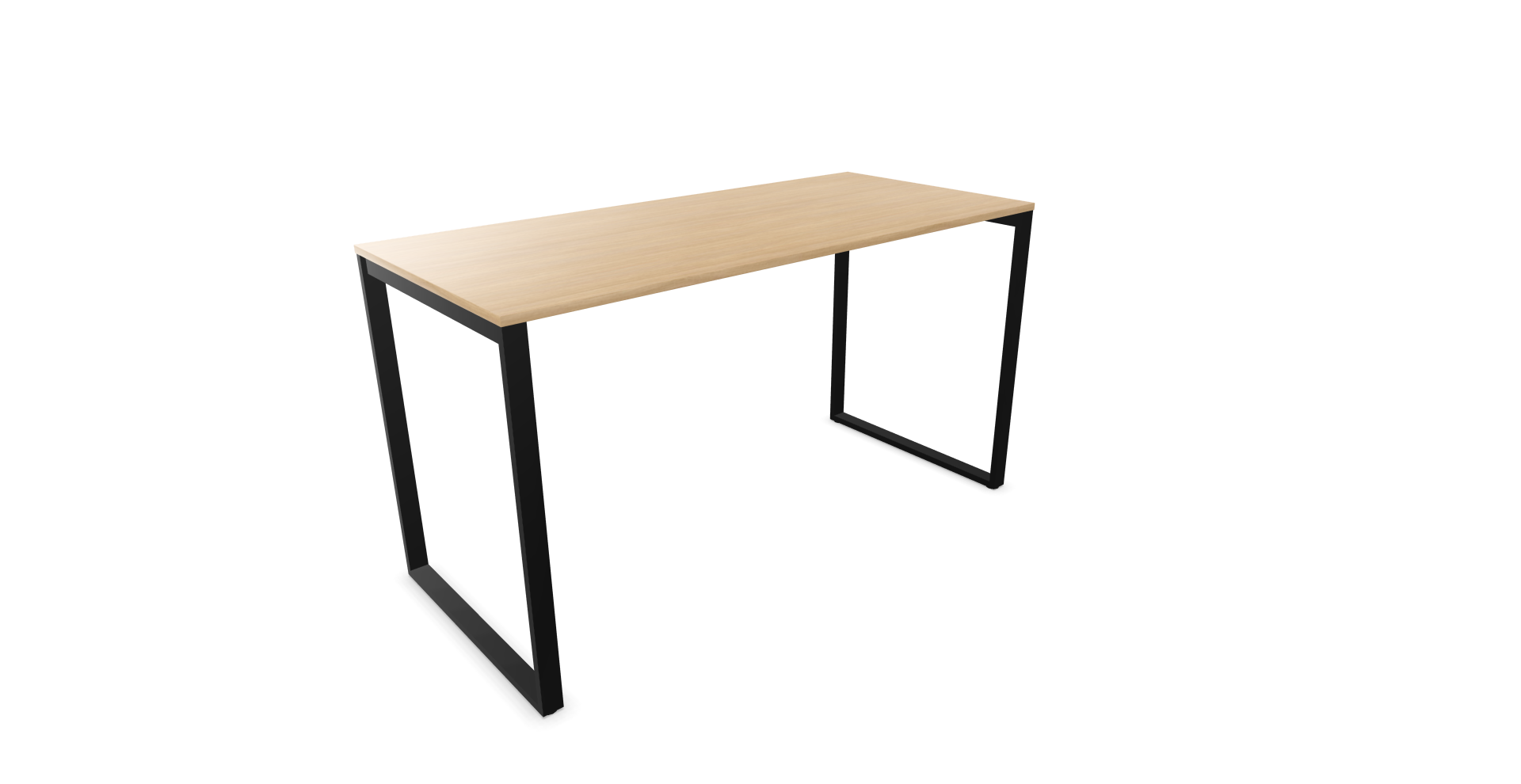 Table haute 110 cm SQart