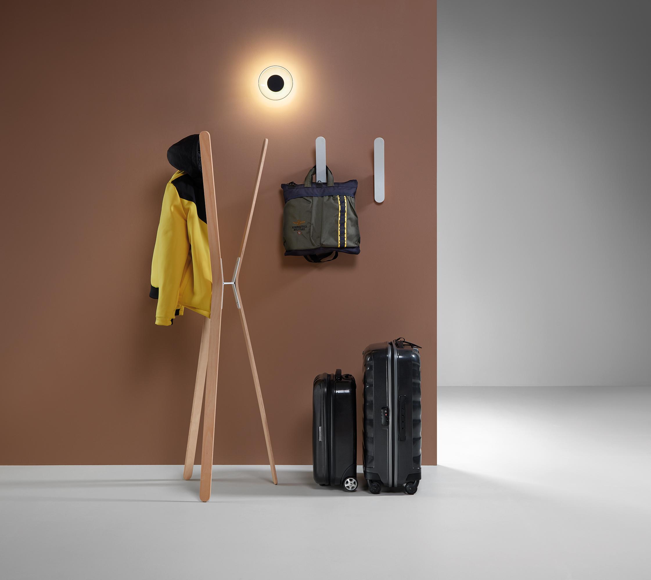 Porte manteau design Milano