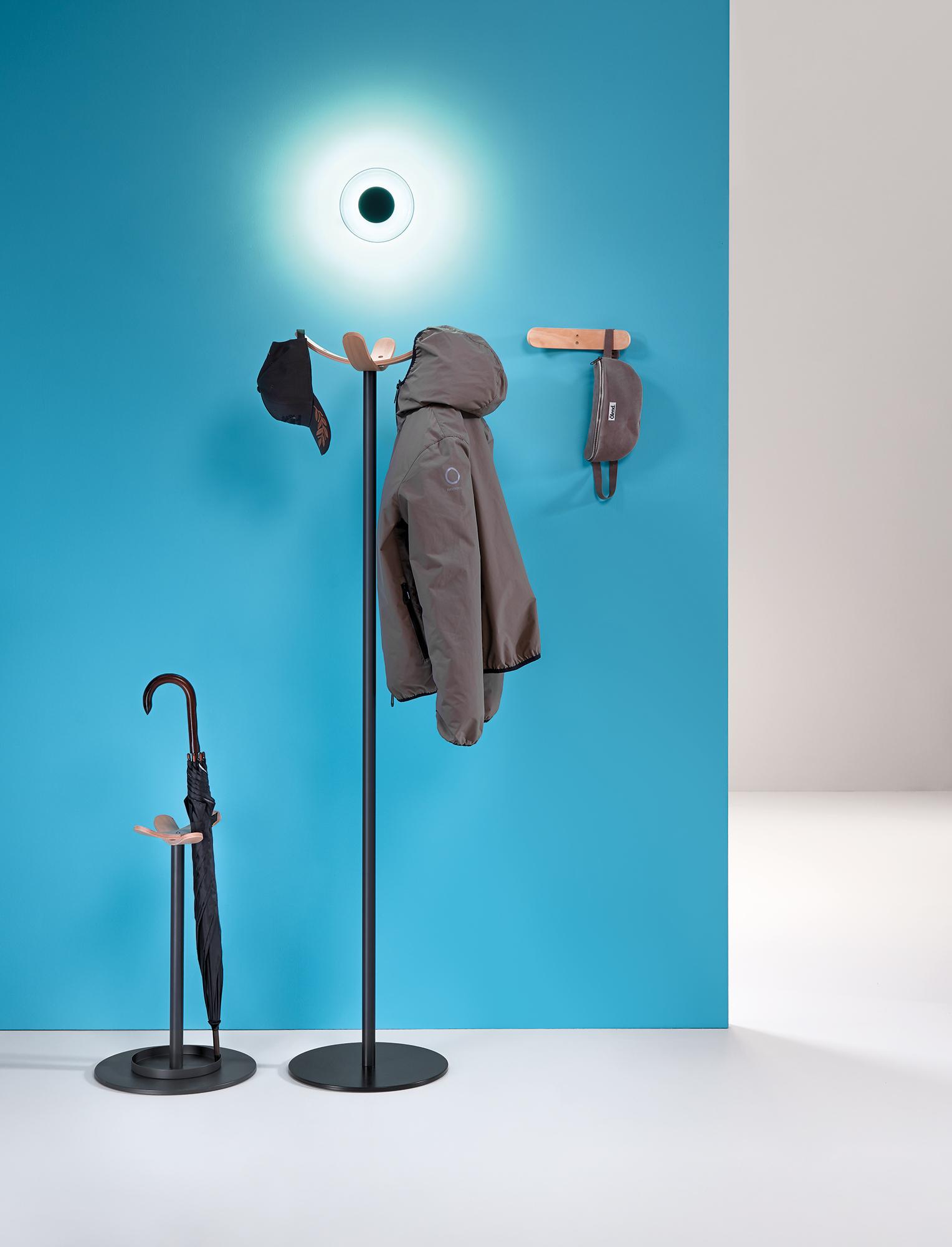 porte manteaux design capri