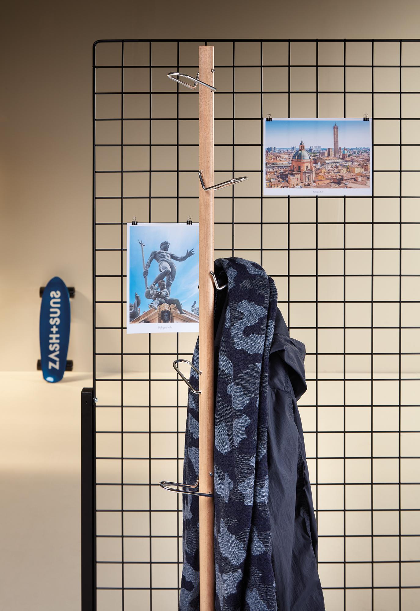 Porte manteau Bologna