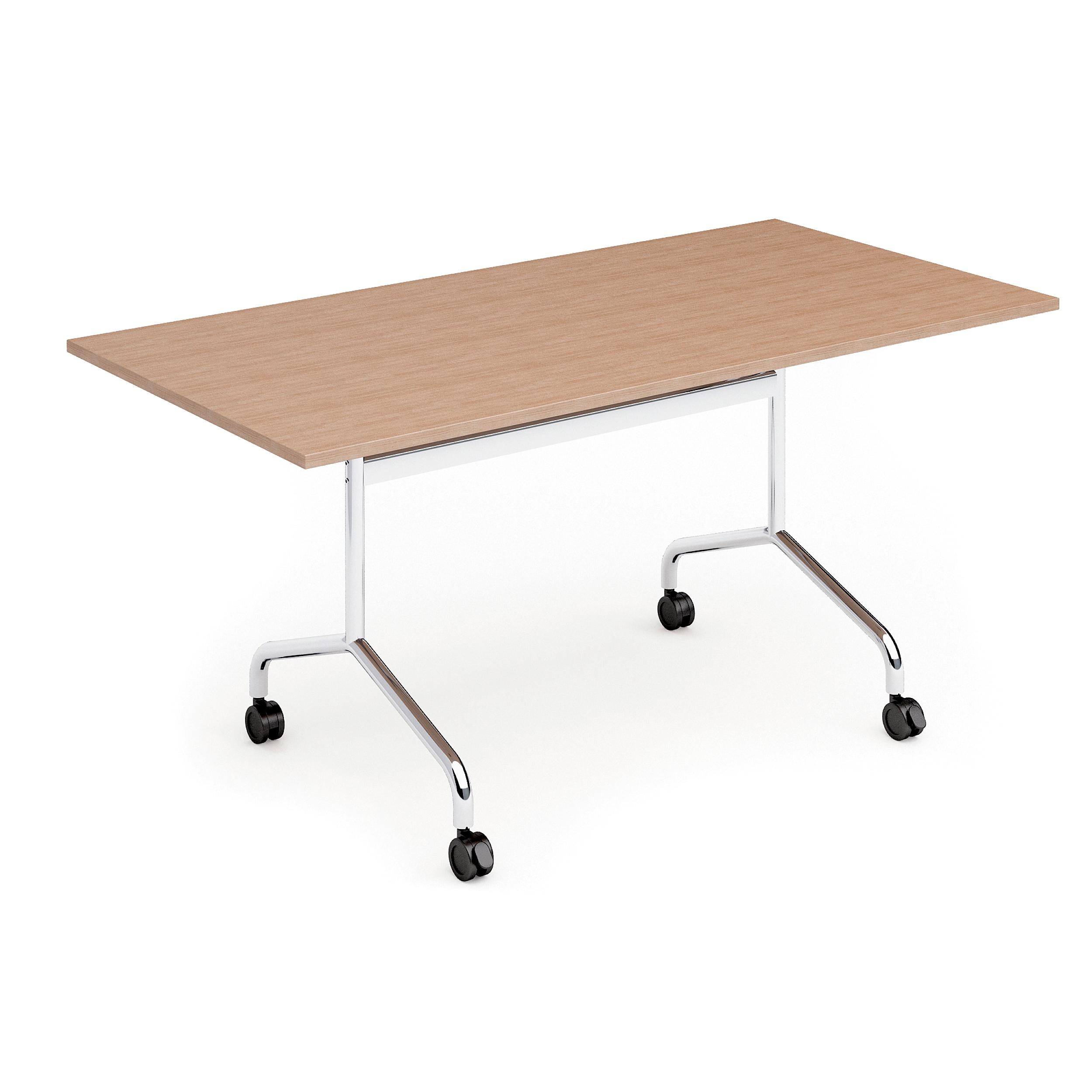 Table de réunion pliable Flib