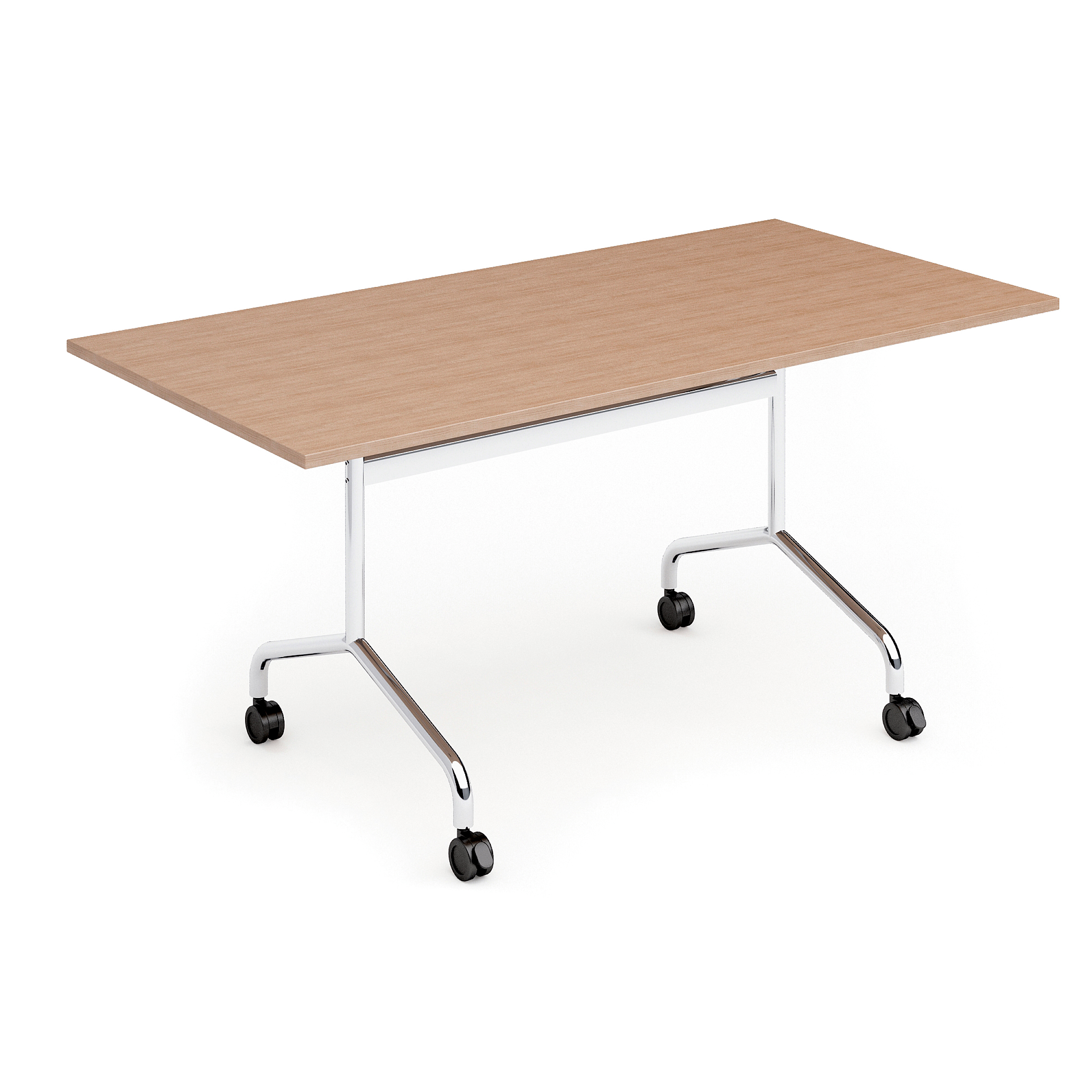Table de réunion pliable Flib
