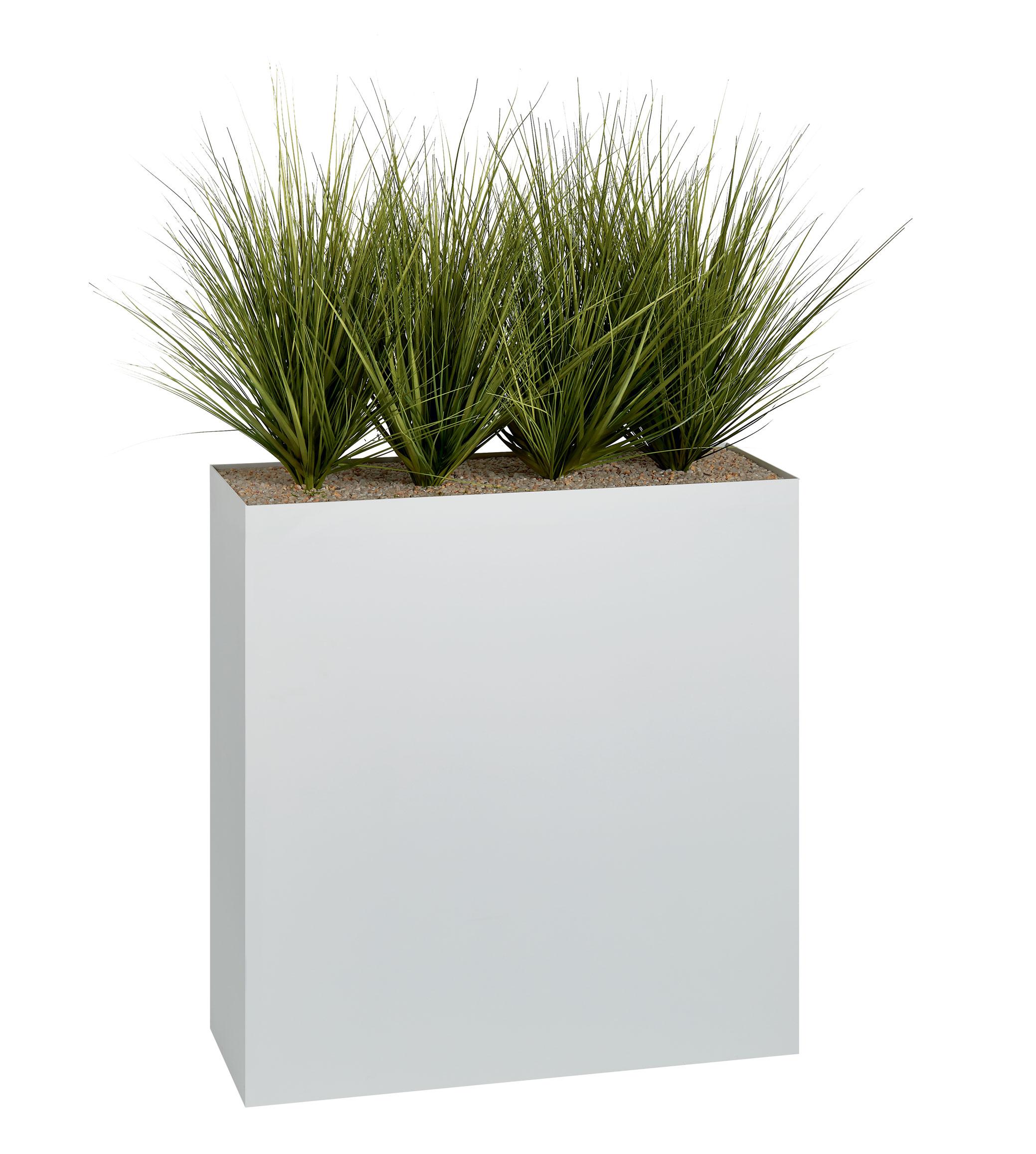 jardinière-haute-90-cm-avec-graminées-artificielles