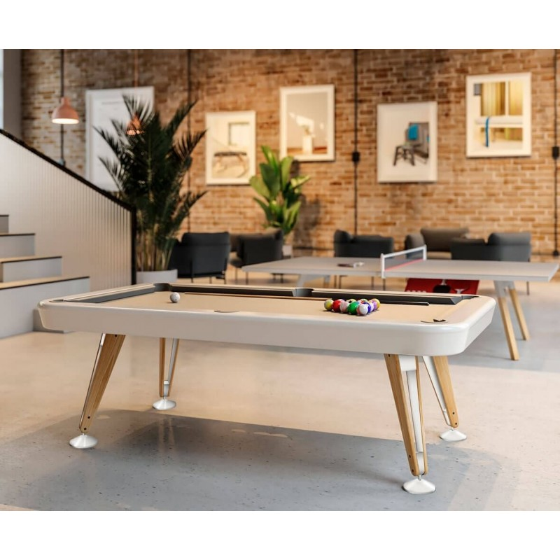 Billard design Diagonale