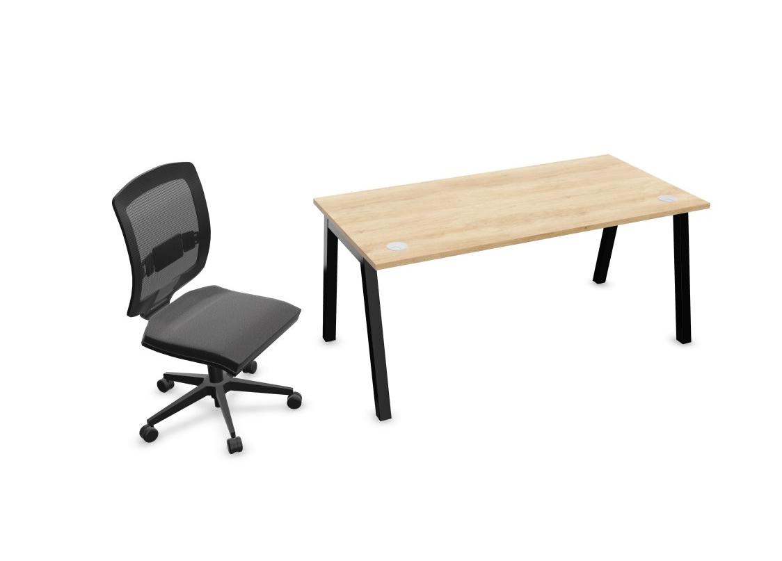 Pack Home Office - Bureau et siège