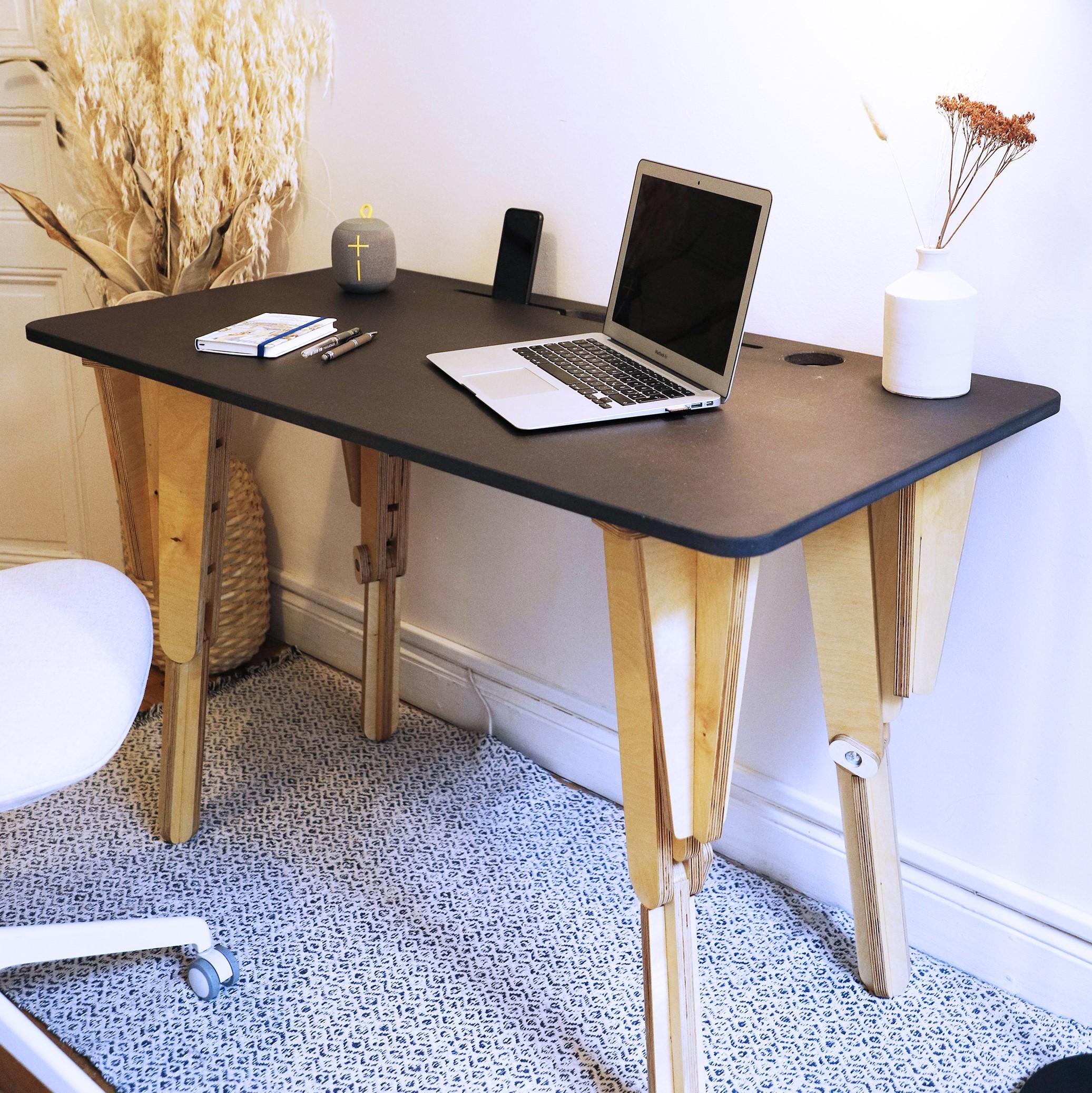 Table modulable Omni