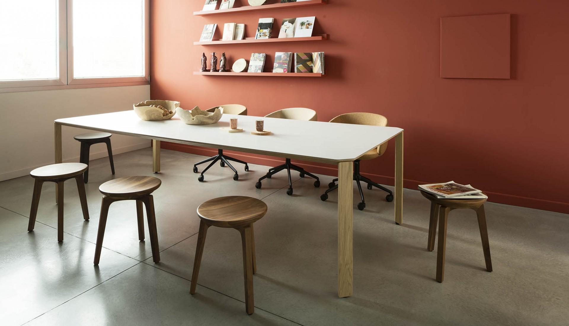 Table design Ermete