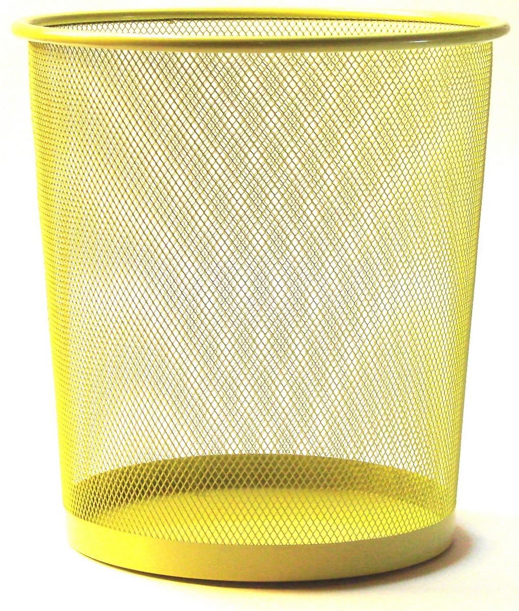 corbeille papier verte poubelle de bureau. Black Bedroom Furniture Sets. Home Design Ideas