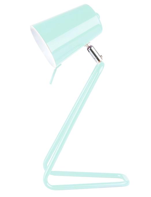 Petite lampe de bureau vert p le - Petite lampe de bureau ...