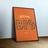 cadre_dream_big