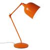 Lampe-orange_bureau_design