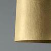 fibre de verre doré
