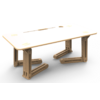 table modulable table basse