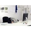 Ostrich Pillow - sieste bureau