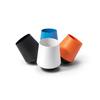 Corbeille de bureau design 4 couleurs