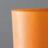 lampadaire orange elios