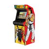 borne d'arcade bureau classic butcher billy Grunge street fighter