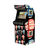 borne d'arcade bureau classic butcher billy How Hard You hit