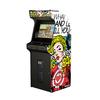borne d'arcade bureau classic butcher billy Kiss Kiss Bang Bang