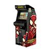 borne d'arcade bureau classic butcher billy Postpunk Touch