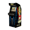 borne d'arcade bureau classic butcher billy Seduced