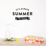 stickers-always-summer-noir
