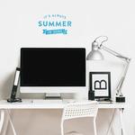 always-summer-stickers-bleu