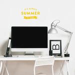 always-summer-stickers-jaune