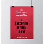 ideas-execution_poster_bureau_startup
