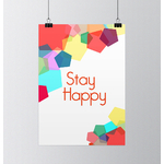 stayhappy_poster