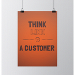 think_like_customer_poster_service_client_seul
