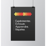 expérimenter_poster