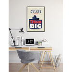 affiche_poster_start_small_think_big_bureaux