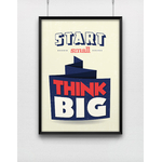 affiche_poster_start_small_think_big_startup