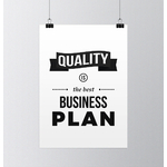 poster_business plan